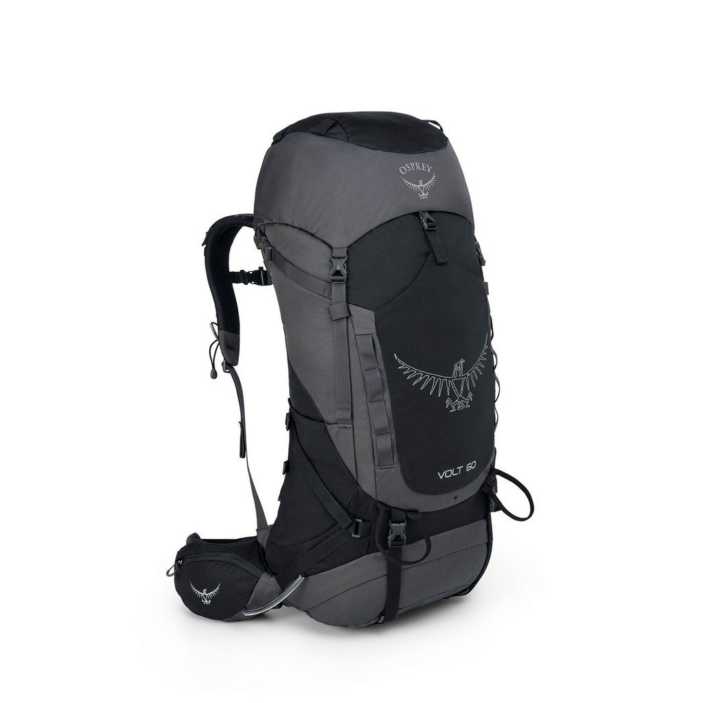 Osprey Volt 60L Backpack - Black