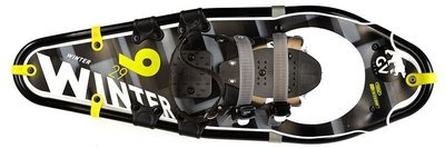 GV Winter Trail Recreational Snowshoes - Unisex