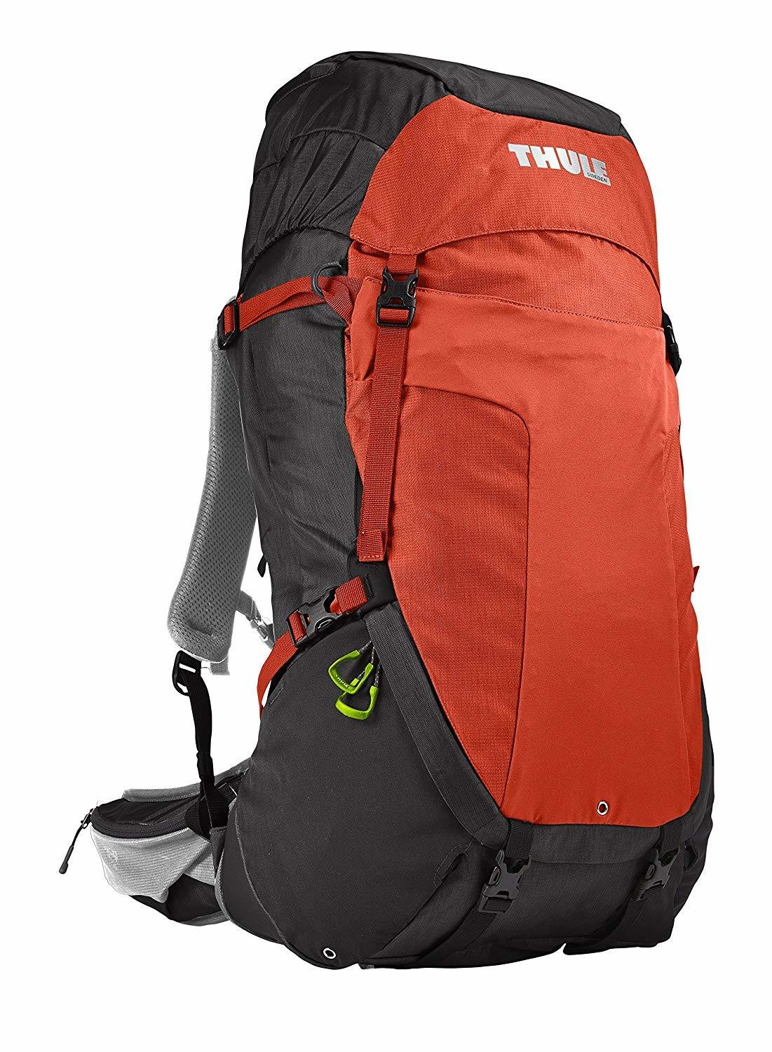 Thule Capstone 32L Premium Backpack _ Adjustable Fit