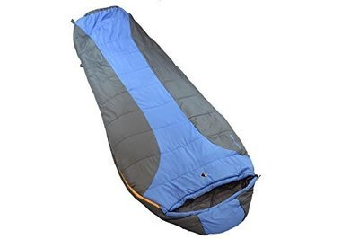 Ledge Sports X-Lite -18C Extra Wide Mummy Sleeping Bag