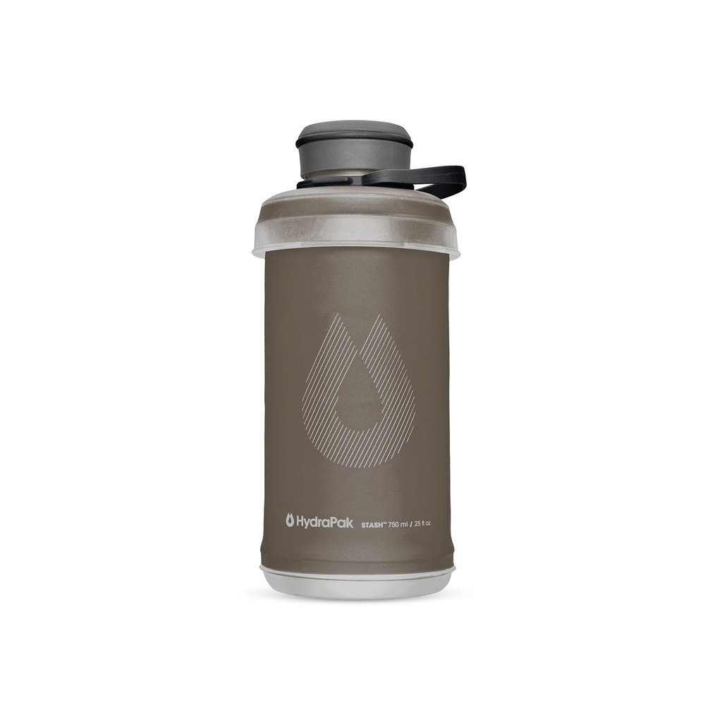 Hydrapak Stash 750ml Flexible Water Bottle