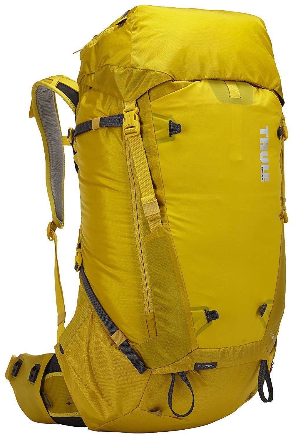 Thule Versant 70L Expedition Backpack - Premium Backpack! Adjustable Fit