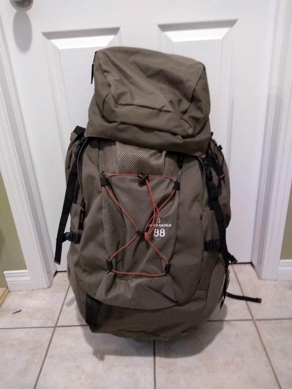 Jansport Big Bear DLX 88L Backpack - NEW