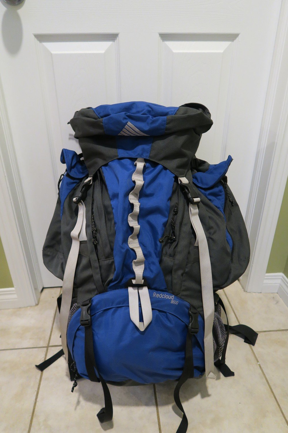 Kelty Redcloud 5600 (92L) Expedition Backpack - Used , great shape
