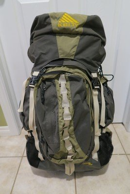 Kelty Coyote 4750 (80L) Expedition Backpack - Used, great shape