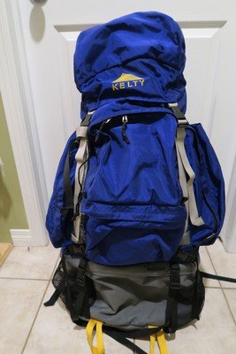 Kelty Red Cloud 5400 (88L) Expedition Backpack - Used, Adjustable Torso