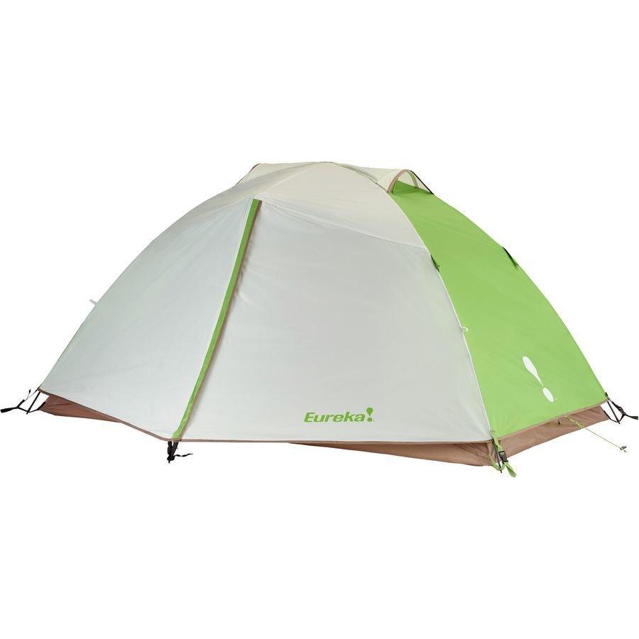 Eureka Apex 3XT Tent: 3-Person 3-Season