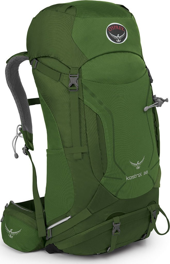Osprey Kestrel 38L Backpack