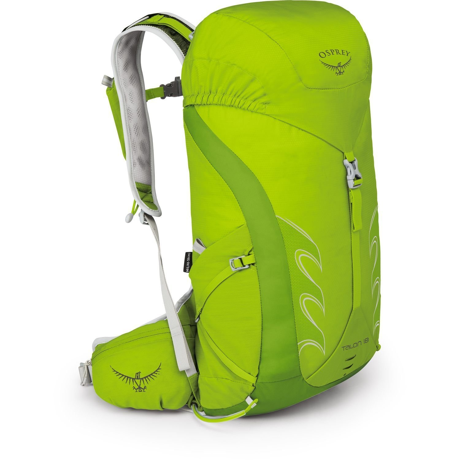 Osprey Talon 18L Backpack