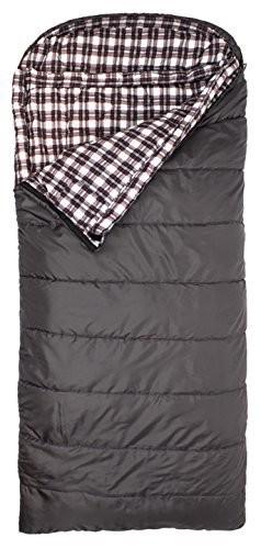 TETON Sports Fahrenheit Regular Sleeping Bag - +20F/-6C - Left Zip