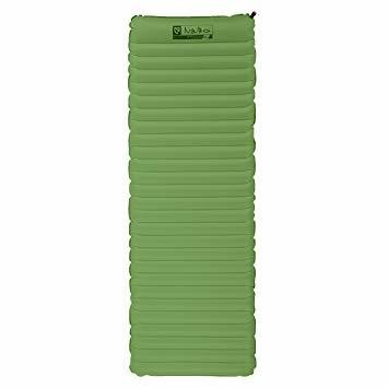 NEMO Astro Insulated 25L Sleeping Pad - Long (-4 to -9C)