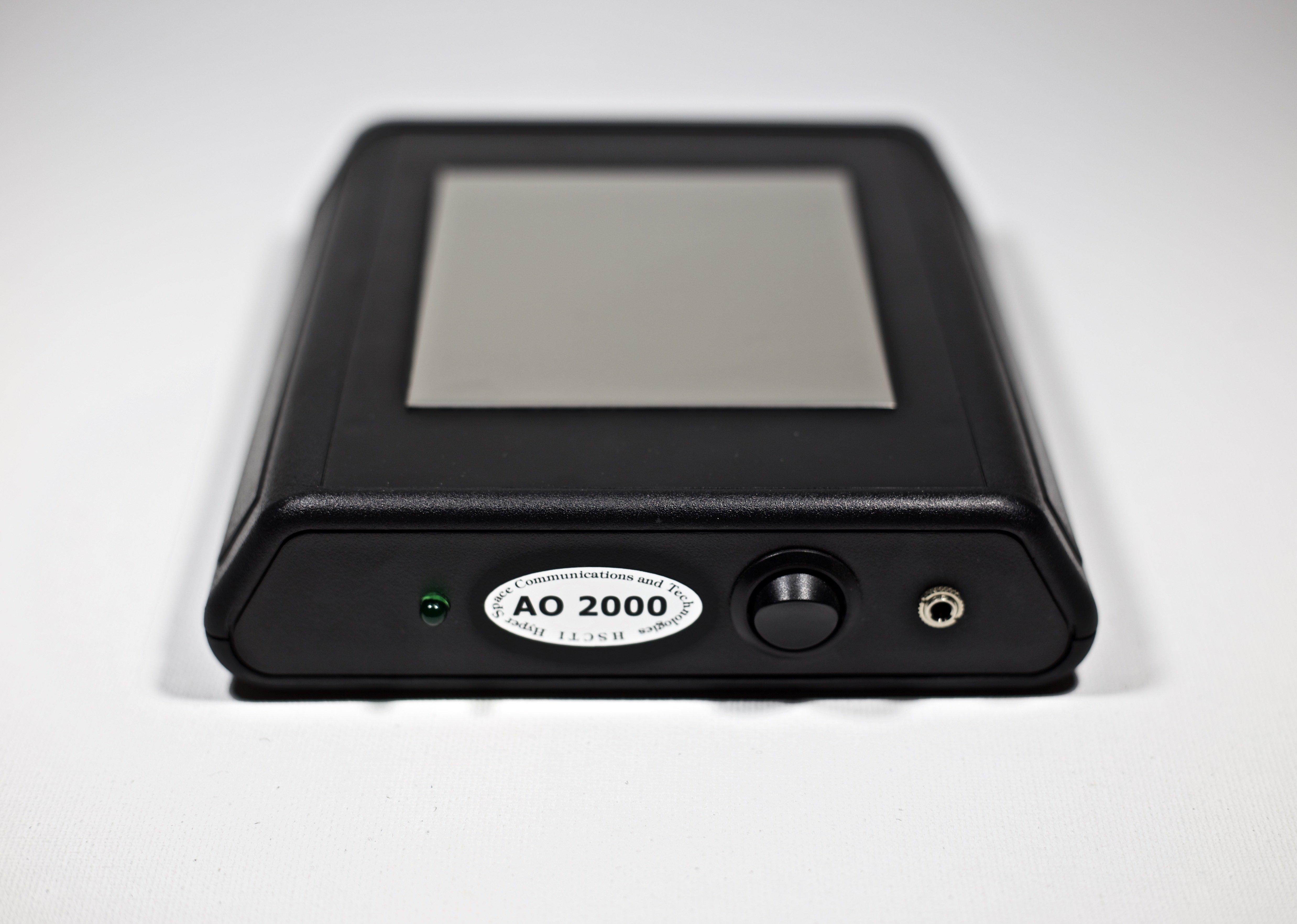 Orgone Generator®, AO2000 00015