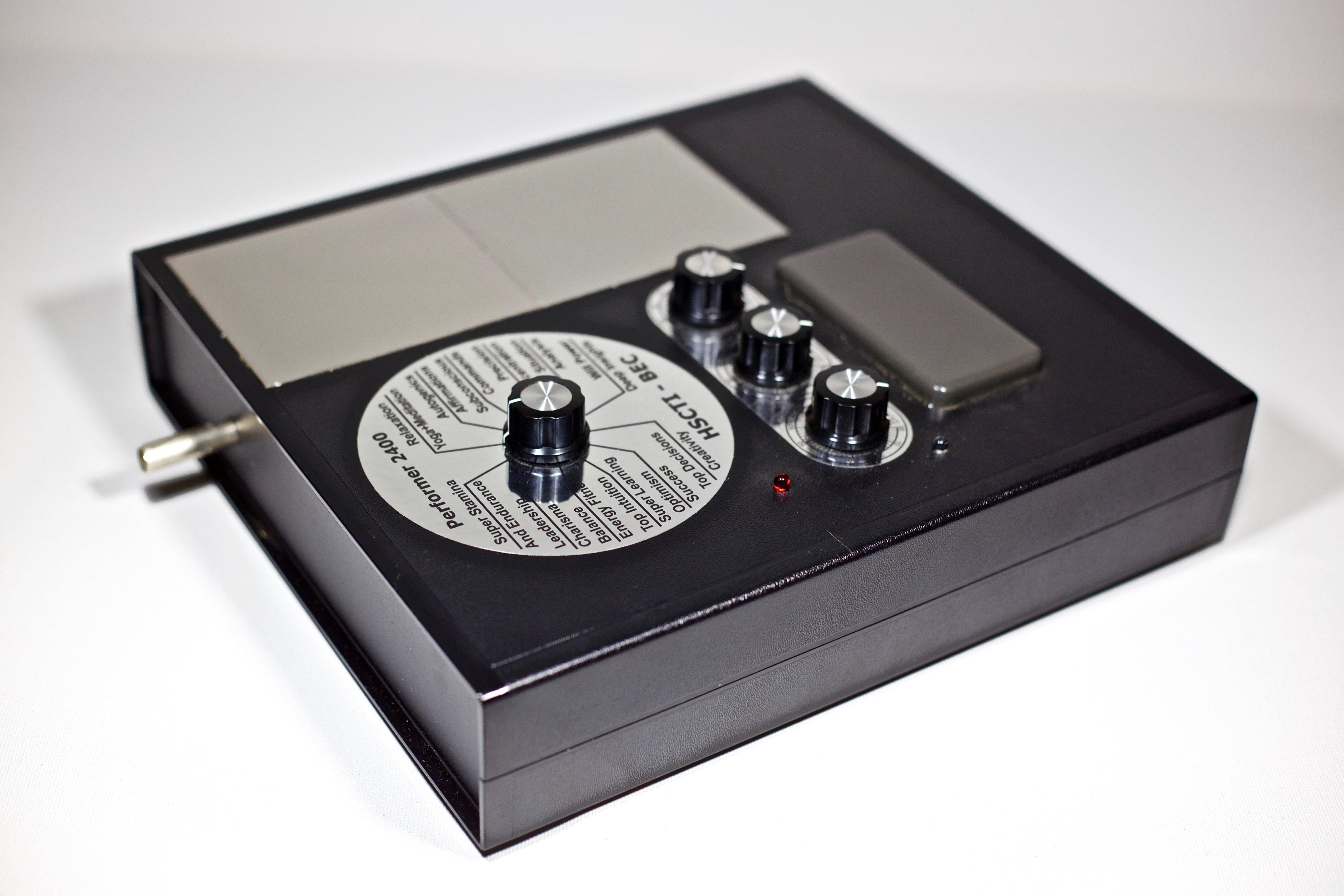 Orgone Generator®, Performer 2400 HD 00010