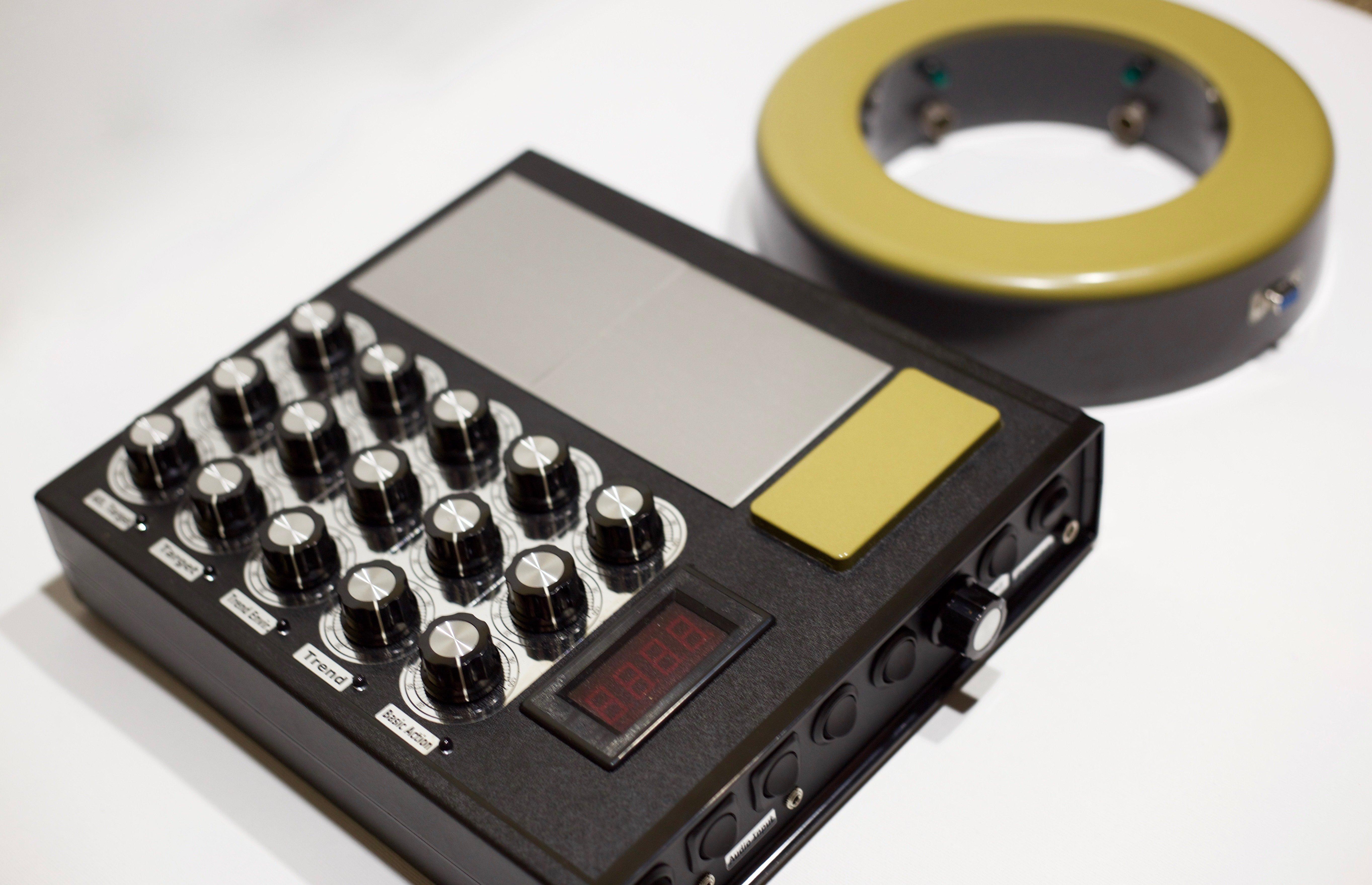 Orgone Generator®, RAD5 00011