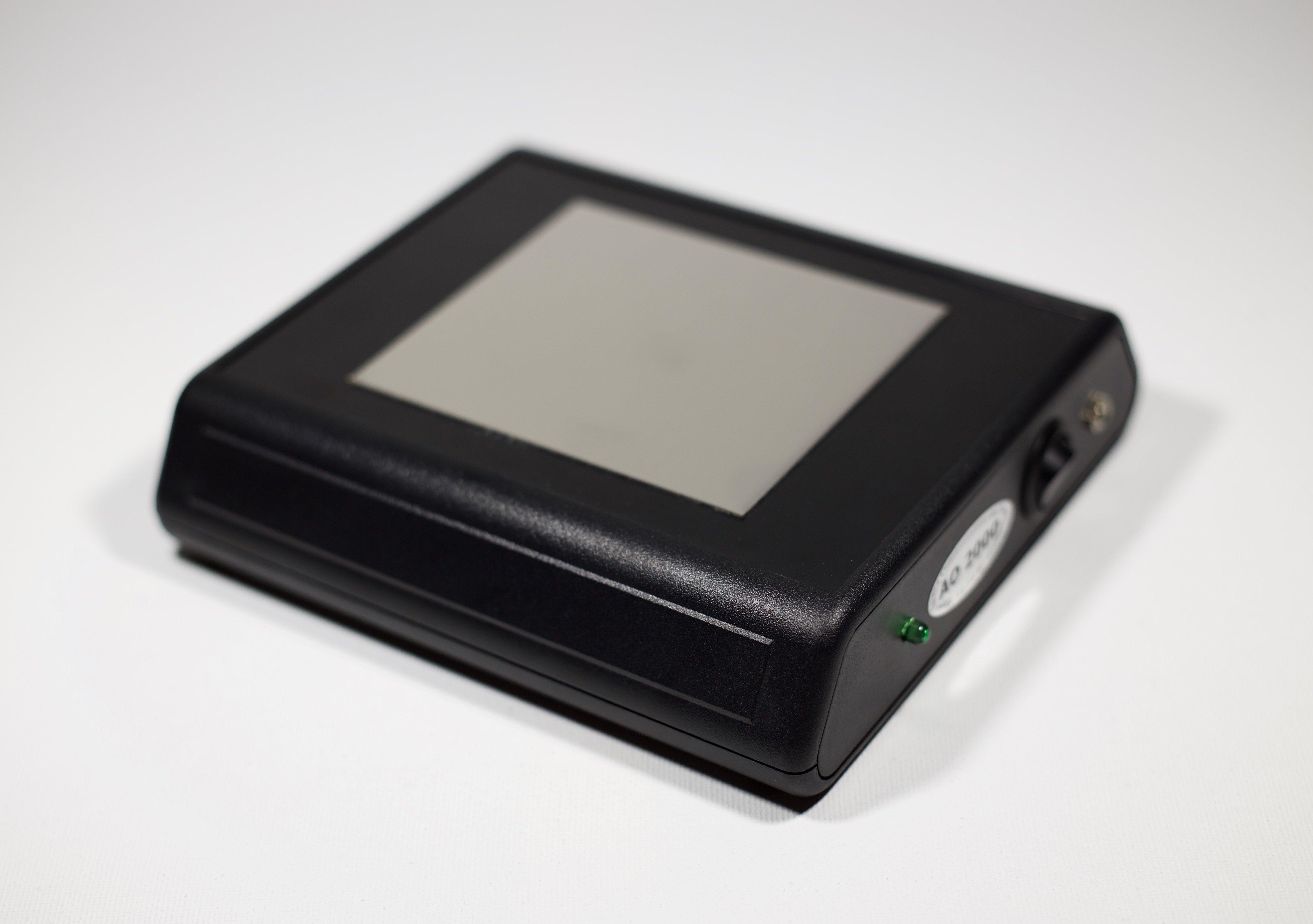 Orgone Generator®, AO2000