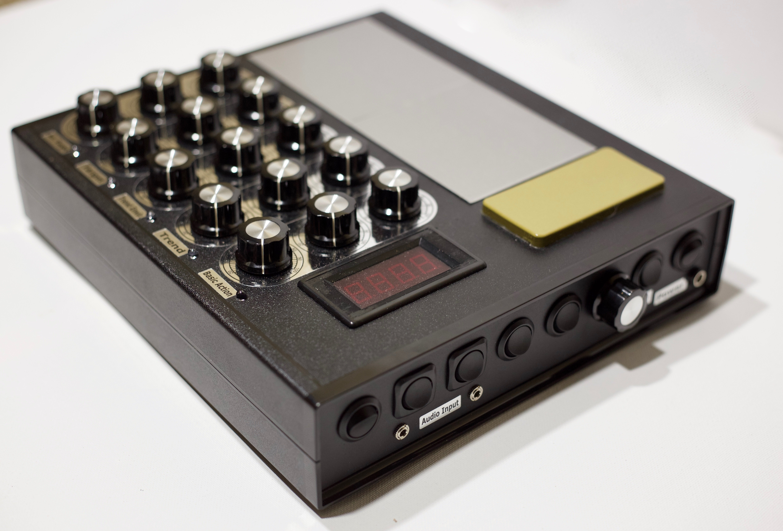 Orgone Generator®, RAD5