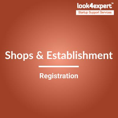 Shops & Establishment Reg. shop-&-establishment