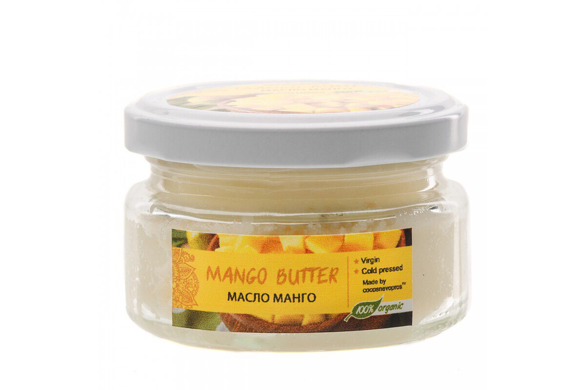 Манго масло 100гр