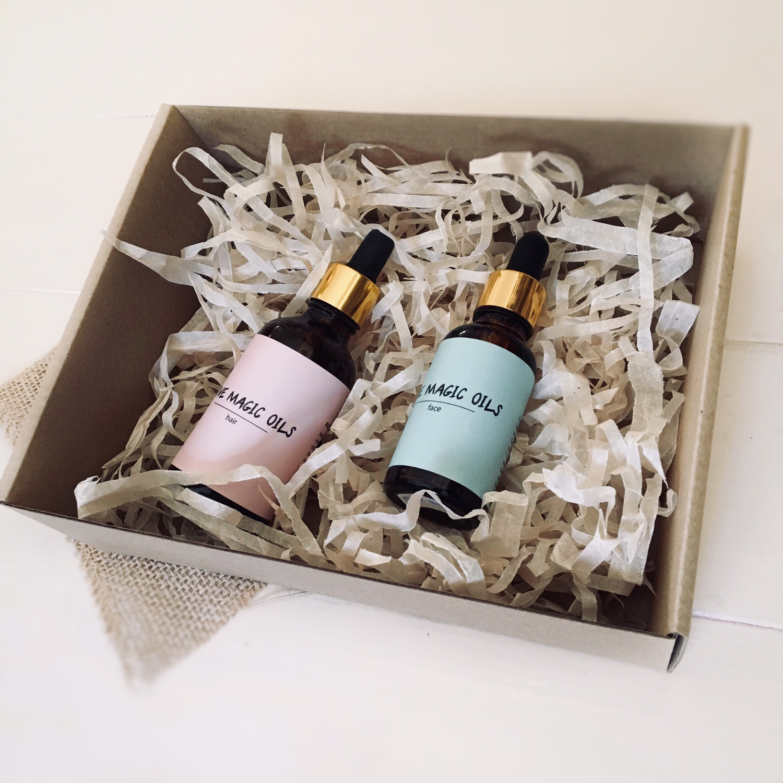 Beauty Box (magic mix)