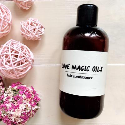 Love Magic Oils (hair conditioner)