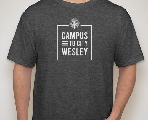 CCW T Shirt | Fall