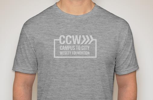 CCW Soft T Shirt | Logo 00006