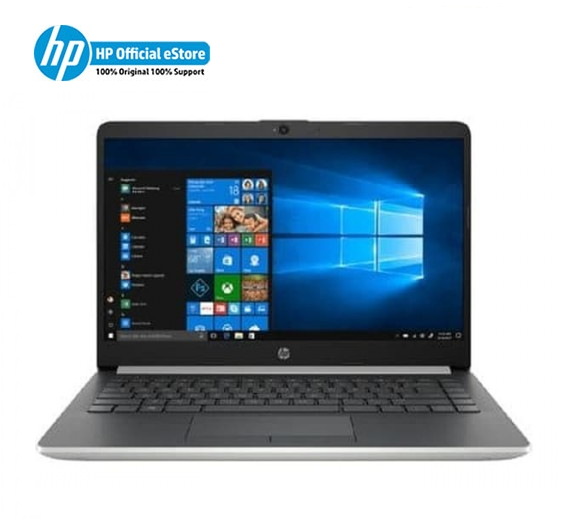 "Laptop HP 240G7 H-240-6KD32PA [Core i3-7020U, 4GB, 1TB, DOS, 14""]"