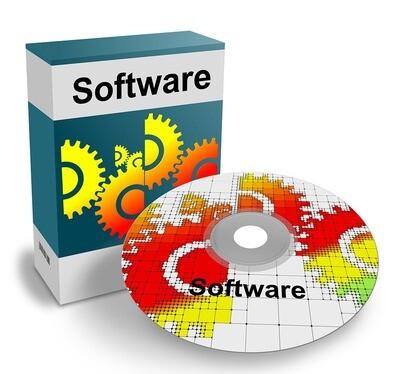 Software Accounting