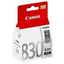 CANON PG-830 Black Ink Cartridge