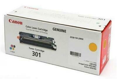 Canon Black Toner Cartridge [EP-302 BK]