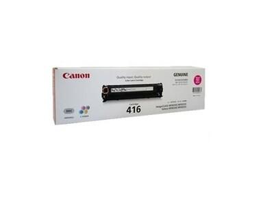 Canon Magenta Toner Cartridge [EP-416 M]