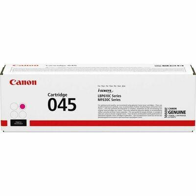 Canon Magenta Toner Cartridge  [045 M]