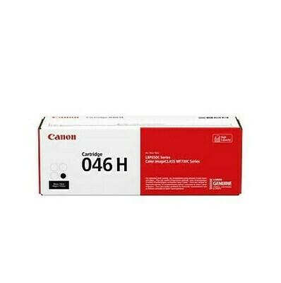 Canon Black Magenta Toner Cartridge  [046H BK]