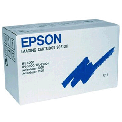Epson Imaging Cartridge [C13S051011]