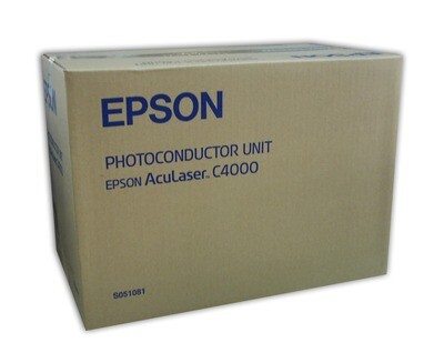 Epson Photo Conductor Unit Cartridge [C13S051081]