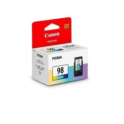 CANON CL-98 Colour Ink Cartridge
