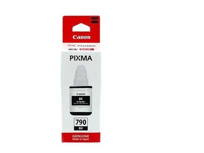 CANON GI-790BK Black Ink Cartridge