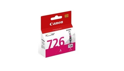 CANON CLI-726 Magenta Ink Cartridge