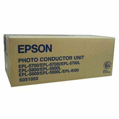 Epson Imaging Cartridge [C13S051055]