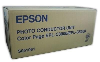 Epson Photo Conductor Unit Cartridge [C13S051061]