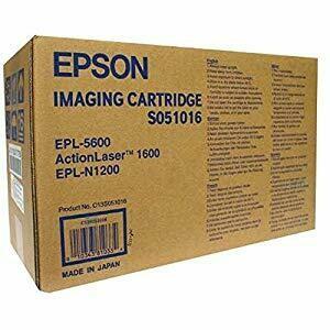 Epson Imaging Cartridge [C13S051016]