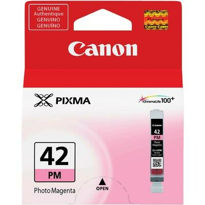 CANON CLI-42 Photo Magenta Ink Cartridge