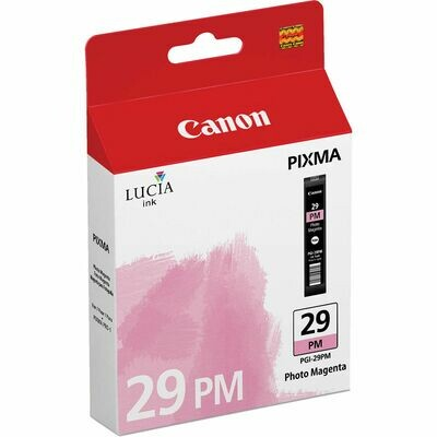 CANON PGI-29 Photo Magenta Ink Cartridge