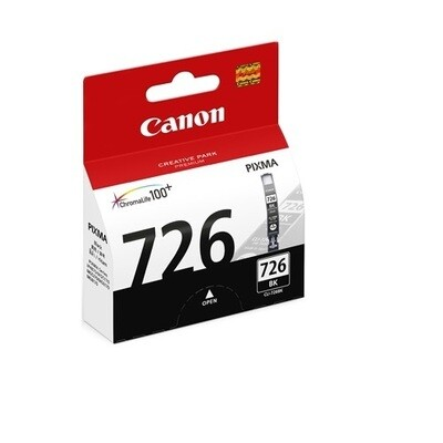 CANON CLI-726 Black Ink Cartridge