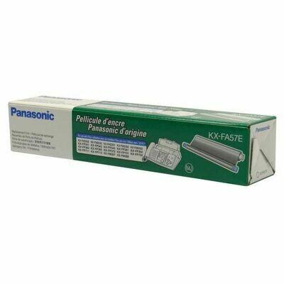 Panasonic Ink Film Toner Cartridge [KX-FA57E]