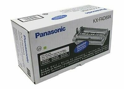 Panasonic Drum Unit Toner Cartridge [KX-FAD89E]