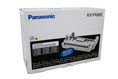 Panasonic Drum Unit Toner Cartridge [KX-FA86E]