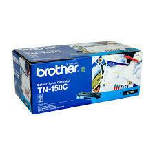 BROTHER Printer TN-150 Cyan Toner