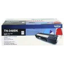 BROTHER Printer TN-348 Black Toner