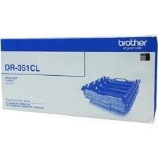 BROTHER Printer DR-351CL Black Toner